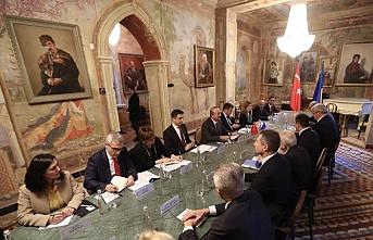 Rusya Dışişleri Bakanı Lavrov Türkiye'ye gelecek