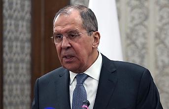 Rusya İsrail-Filistin toplantısına ev sahipliği yapacak