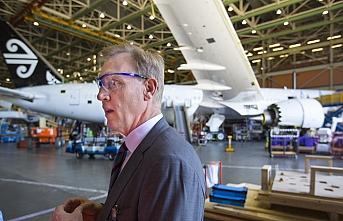 Savunma Bakan Vekili Shanahan'a Boeing soruşturması