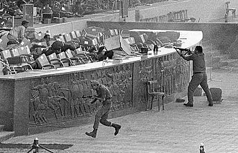 Sedat'ın hayatına mâl olan Mısır-İsrail Barış Antlaşması