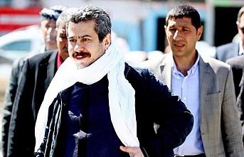 Siverek'te CHP'li belediye başkan adayı Bucak gözaltına alındı