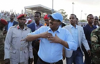 Somali'de yeni yönetim beklentileri karşılayamadı