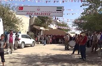 Suriye Türkmen Kadınlar Birliği kuruldu
