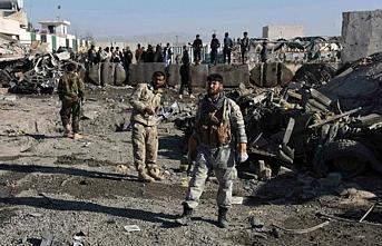 Taliban ile DEAŞ arasında çatışma çıktı