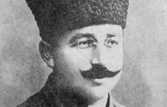 Tarihte Bugün (27 Mart): Muhalif Trabzon milletvekili Ali Şükrü Bey öldürüldü