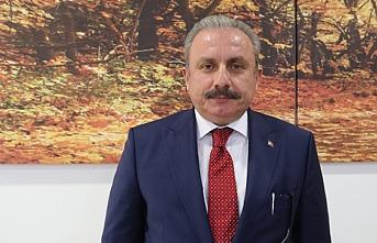 TBMM Başkanı Şentop, KKTC ve Azerbaycan'a gidecek
