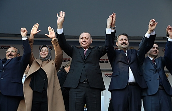 Tokat'ın ilk kazananları belli oldu