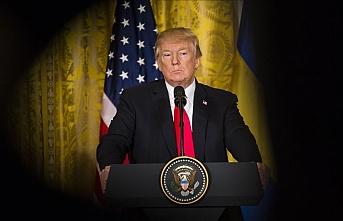'Trump, İsrail'in Golan Tepeleri'ndeki egemenliğini tanıyan belgeyi imzalayacak'