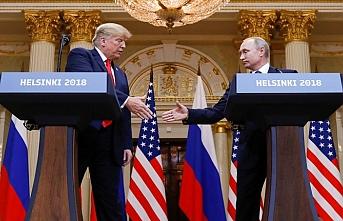 Trump, Rusya soruşturmasında rahat nefes aldı
