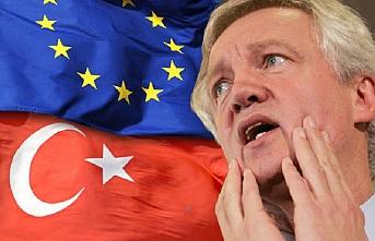 Türkiye'nin AB üyeliğinin 30 yıldır reddedilmesinin gerçek hikayesi