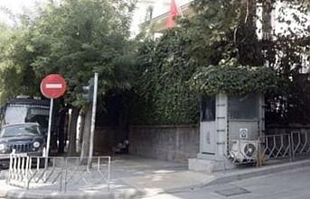 Türkiye'nin Selanik Başkonsolosluğuna molotoflu saldırı