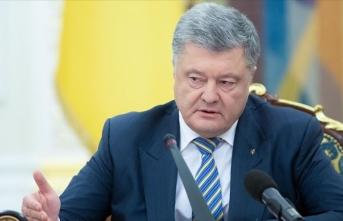 Ukrayna, Rusya'ya yönelik yaptırım listesini genişletti