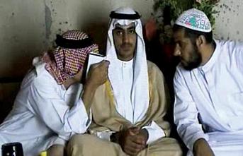 Usame bin Ladin'in oğlunun başına ödül konuldu