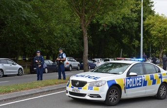 Yeni Zelanda'daki terör saldırısını sosyal medyada paylaşana gözaltı