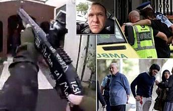 Yeni Zelanda'daki teröristin manifestosunda Kosova'dan da söz ediliyor
