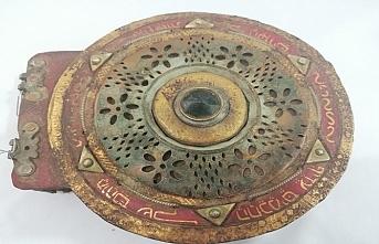 1100 yıllık İbranice kitap Diyarbakır'da ortaya çıktı