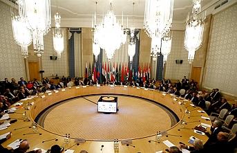 5. Rus-Arap İşbirliği Forumu başladı