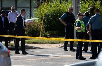 ABD'de okul saldırısı alarmı