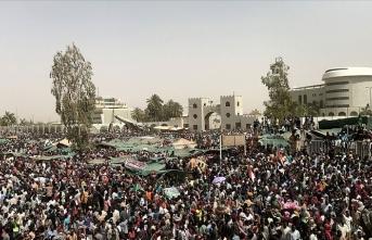 ABD Dışişlerinden Sudan'daki darbeye ilişkin ilk açıklama