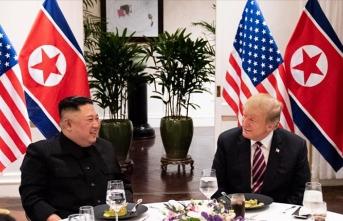 'ABD, Kuzey Kore'ye yaptırımların olduğu gibi kalmasını istiyor'