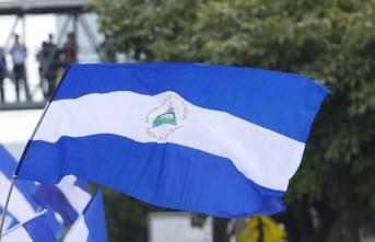 ABD'nin yaptırım uyguladığı Nikaragua bankası iflasını istedi