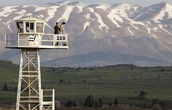 ABD'nin Golan kararı Lübnan'ı da tehdit ediyor