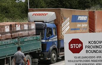 ABD'nin Kosova Büyükelçiliği: Diyalog için gümrük vergisi kaldırılsın