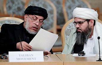 Afgan hükümeti ile Taliban arasındaki görüşmeler ertelendi