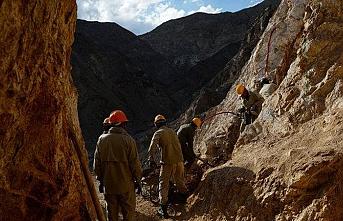 Afganistan'da kömür madeninde grizu patlaması: 6 ölü