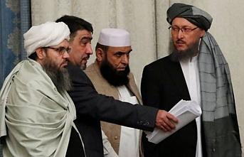 Afganistan'da Taliban ile Barış Uzlaşma Şurası kuruldu