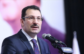 AK Parti'den bir açıklama daha: 'Belgeli şekilde birtakım usulsüzlükler söz konusu'