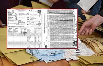 AK Parti İl Başkanı Şenocak duyurmuştu... İşte o belgeler