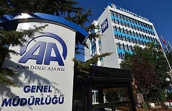 Anadolu Ajansı'ndan veri paylaşımı açıklaması