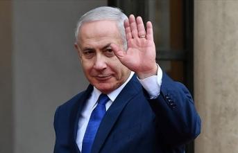 Netanyahu'yu tebrik eden Arap liderler belli değil