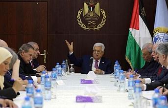 Arap Dışişleri Bakanları Filistin'deki Arap finansal güvenlik ağı için toplanıyor