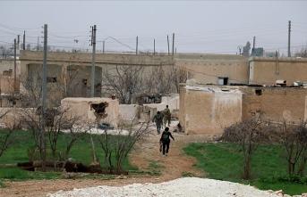 Bab'da ÖSO'ya ait araçlara eş zamanlı bombalı saldırı