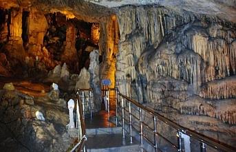 Ballıca Mağarası UNESCO Dünya Mirası geçici listesinde