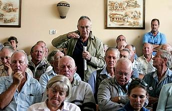 Beyaz çiftçilere tazminat kararı