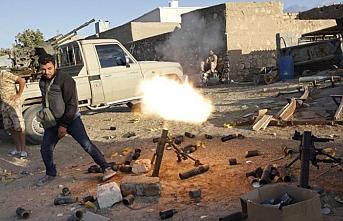 BM'den Libya'daki taraflara savaş suçu uyarısı