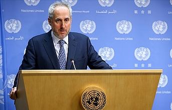 BM'den Netanyahu'ya Batı Şeria cevabı