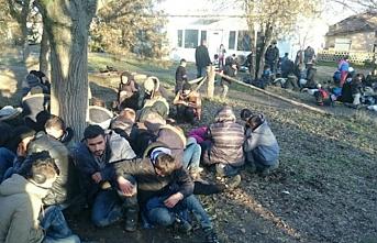 Bulgaristan, Yunanistan sınırındaki sığınmacılara karşı önlemler alıyor