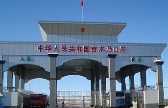 Çin, 1 Mayıs'ta Kırgızistan ile sınırlarını kapatacak