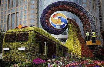 Çin'de Kuşak ve Yol Forumu başladı