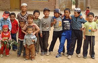 Çin'de Az Bilinen Bir Müslüman Azınlık: Salarlar