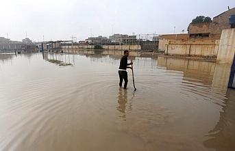 Dicle Nehri kıyısındakilere sel uyarısı: Evlerinizi terkedin