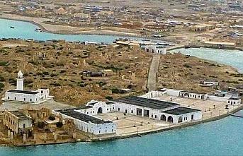 Dışişleri'nden Sevakin adası iddialarına yalanlama