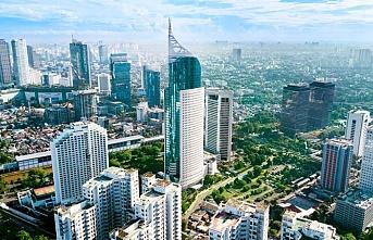 Endonezya başkentini değiştiriyor