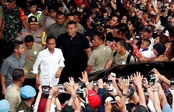 Endonezya'da seçim sonuçları belli oldu
