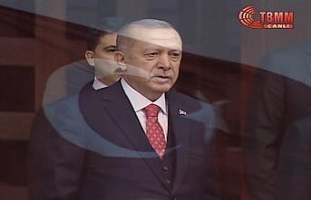 Erdoğan'dan Kılıçdaroğlu saldırısı hakkında ilk sözler