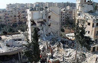 Esed, son 3 günde 25 sivil öldürdü